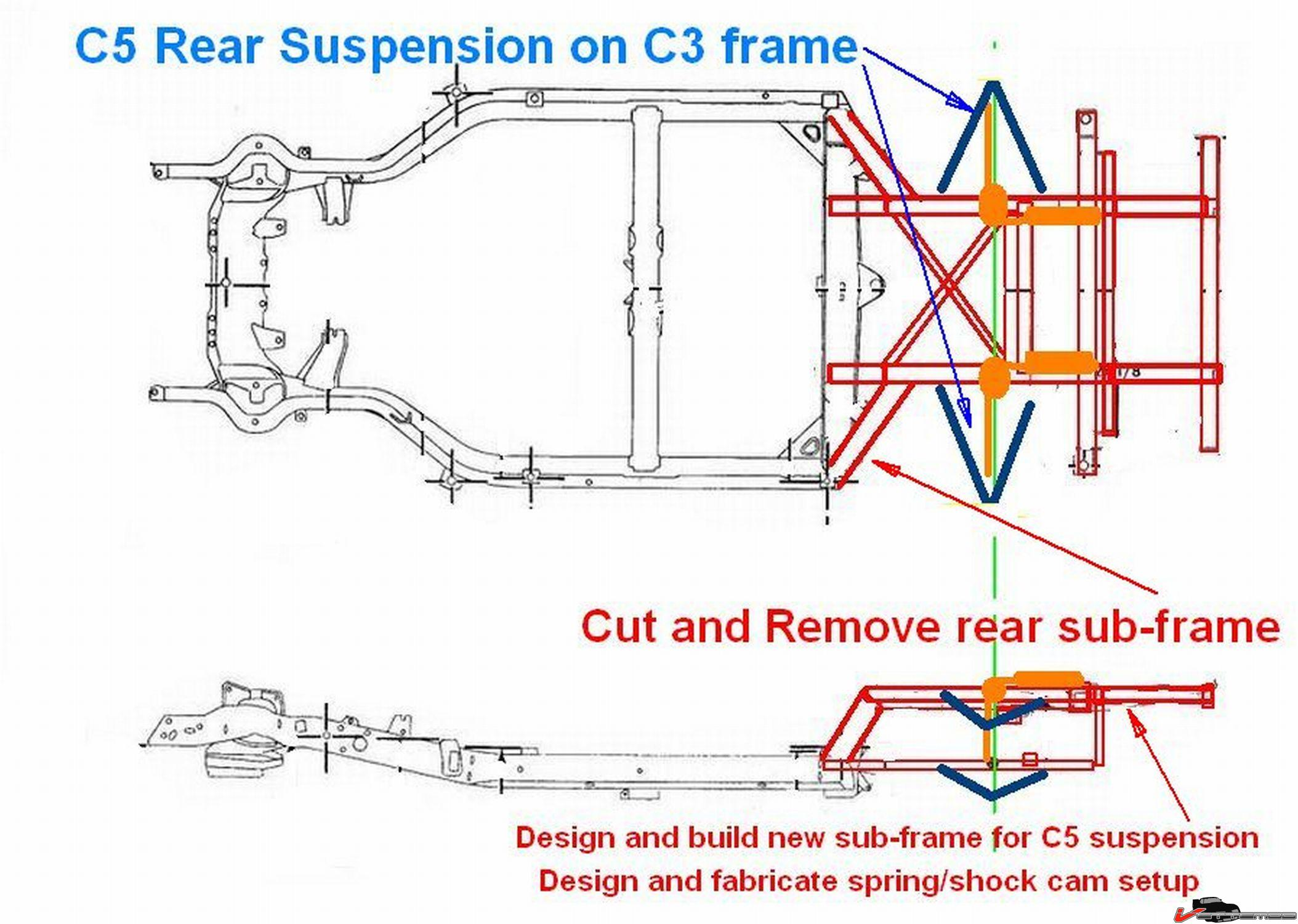 C5 Fuse Diagram Wiring Library C3 Corvette Box